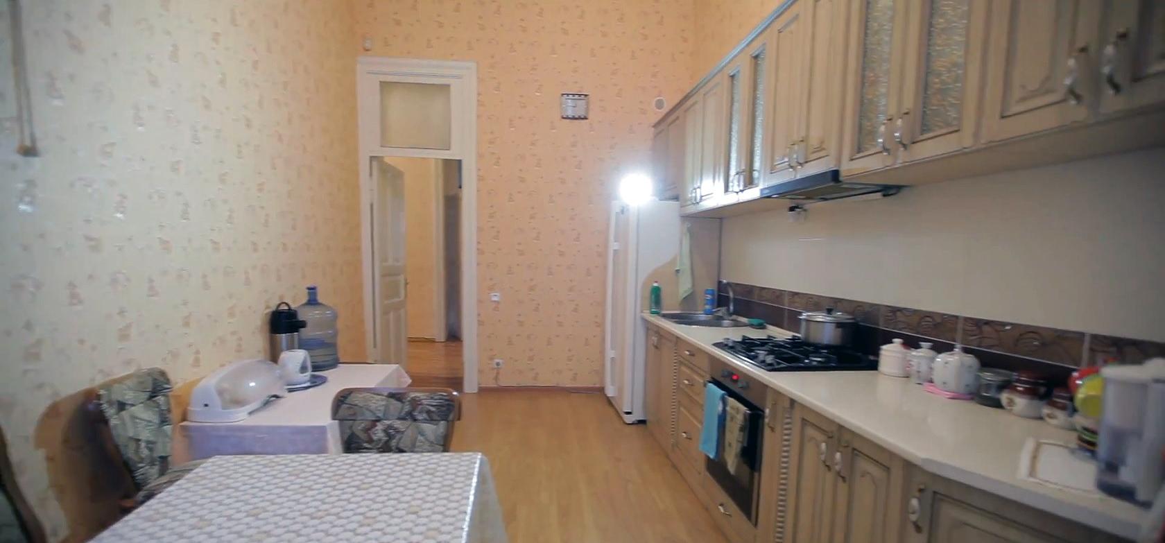продажа трехкомнатной квартиры номер A-127276 в Приморском районе, фото номер 5
